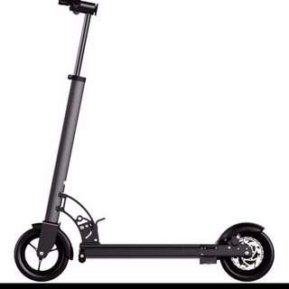8.2kg Freelander X7 Electric Scooter