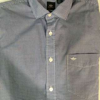 Dockers LS shirt, Standard Fit