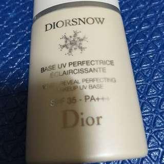 Dior迪奧 隔離霜 防曬