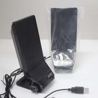 Acer Speaker Brand New