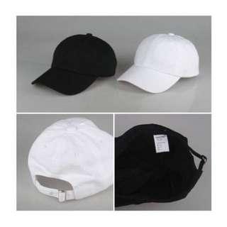 基本款棒球帽