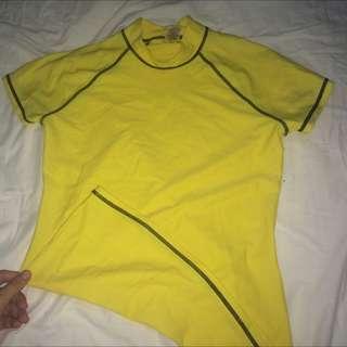 Rash Shirt