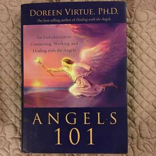 Angel 101 (Hard Cover)