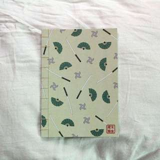 KYOSHI NOTEBOOK