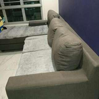 Cellini Sofa