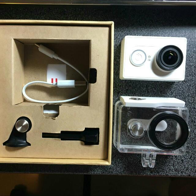 小蟻運動相機攝影機