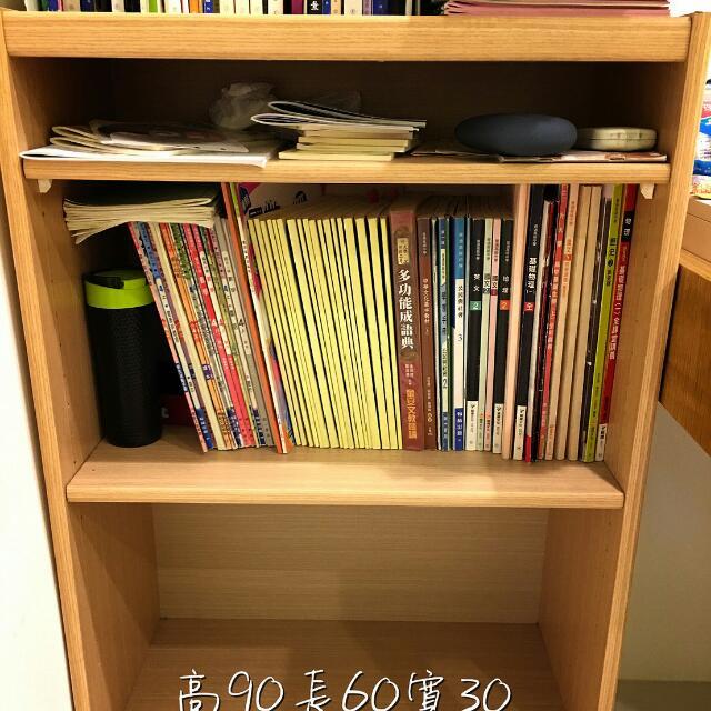 無印感書櫃 書架 HOLA IKEA 可參考