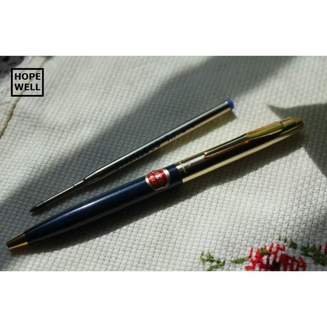 白金牌 PLATINUM 原子筆 BK-120 已絕版