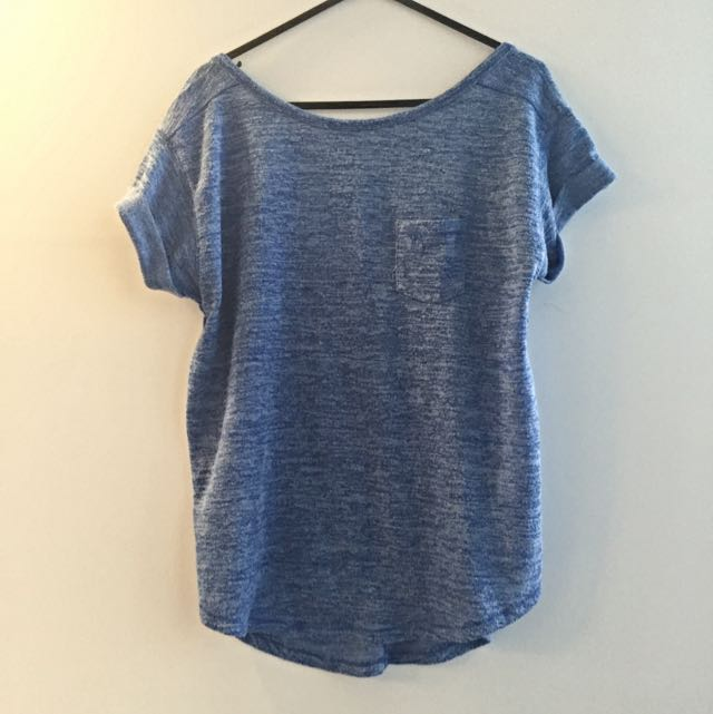 PENDING Abercrombie & Fitch Top