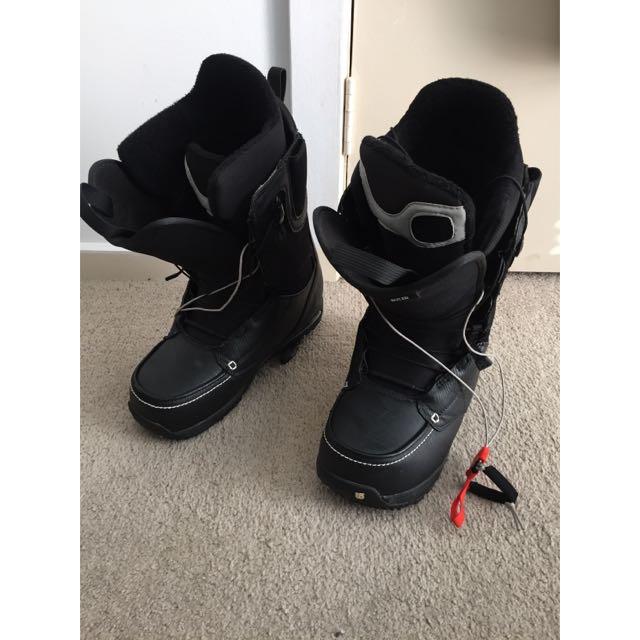 Burton Imprint 2 Snowboard Boots