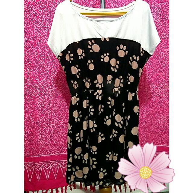 Dress Motif #1