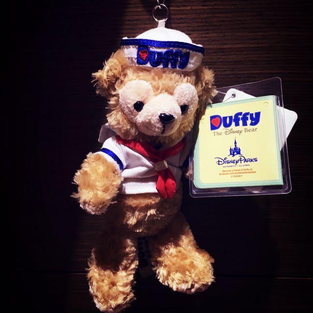 水手Duffy吊飾