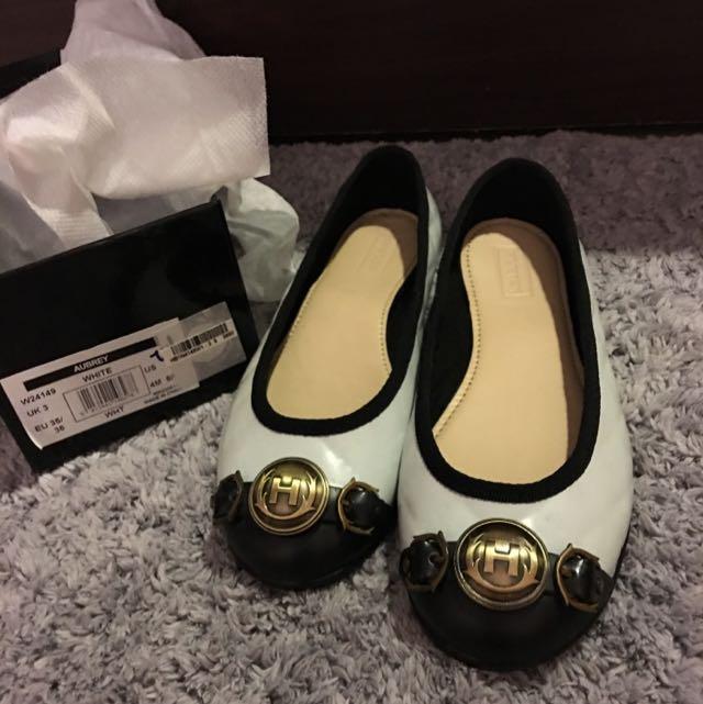 降價Hunter雨鞋約35號UK3號