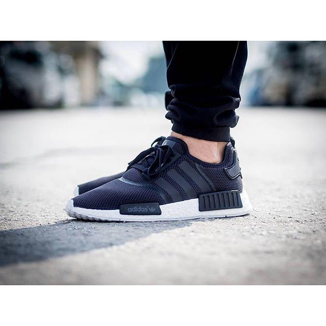 nmd double black Shop Clothing \u0026 Shoes