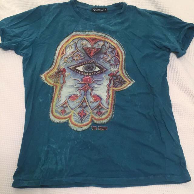Ishka Tshirt S