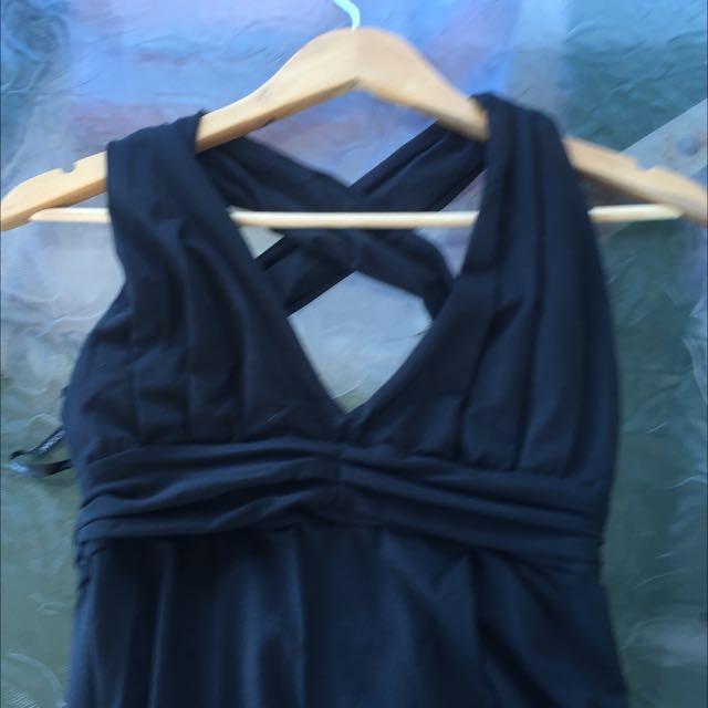 Kookai Ankle Length Dress Sz 1