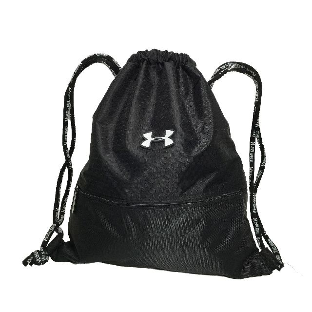 UA Bag   L Size UnderArmour Design Big Size Draw String Bag GYM bag ...