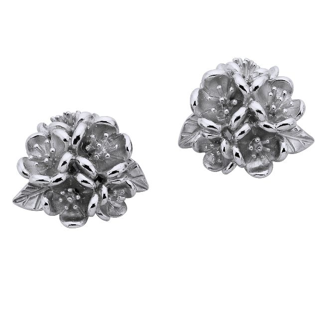 MAKE AN OFFER: Karen Walker Flower Ball earrings