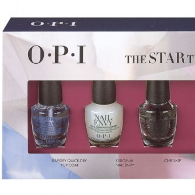 MAKE AN OFFER: OPI Essentials Mini