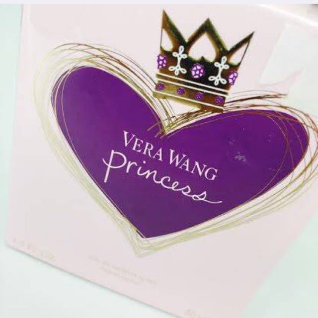 Vera Wang Princess EDT (50ml)