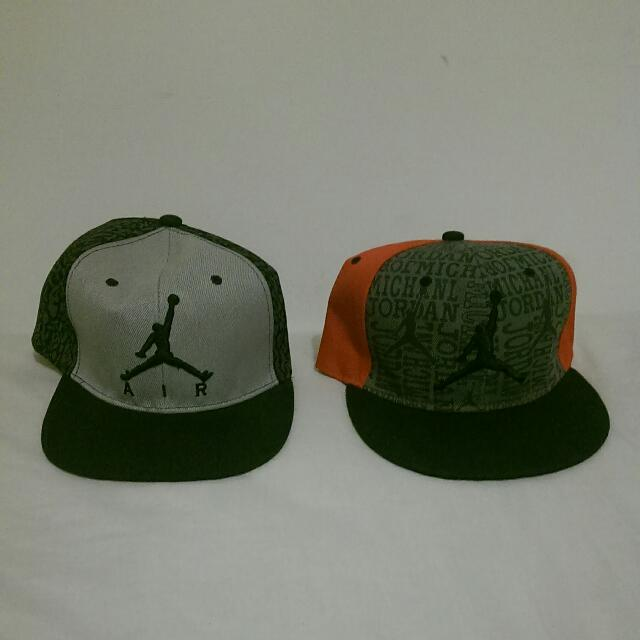 Michael Jordan Snap back Hats