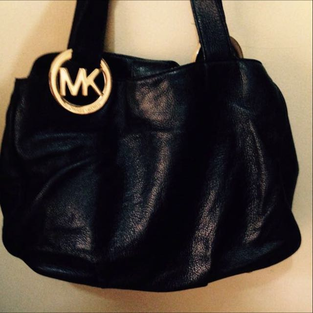 Mk Bag Authentic