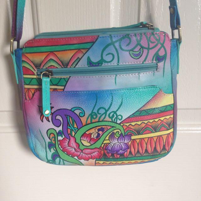 Modapelle Genuine Leather Handbag