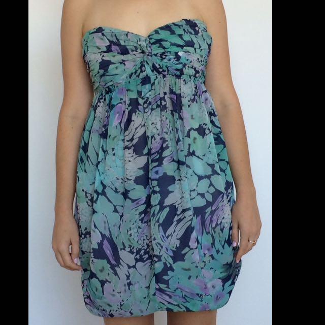 Portmans Cutout Dress
