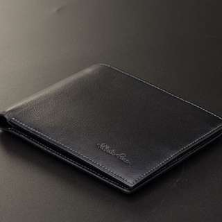 [INSTOCK] 💰 High Quality Genuine Leather Wallet W004