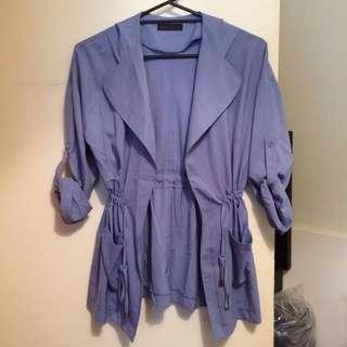 Size 6-8 Jacket