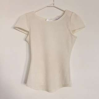 Finders Keepers Top (never worn, size M)