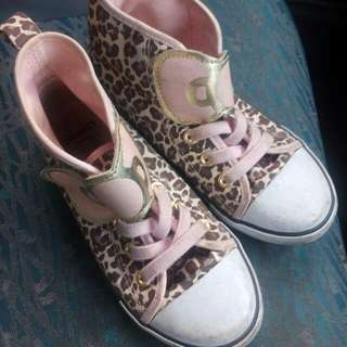 Hello Kitty H&M Kids Shoes