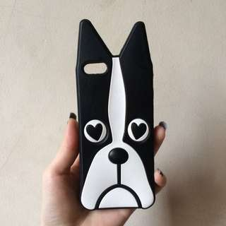 Marc Jacobs Dog Case