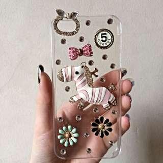 Pony 3D Case