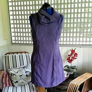 Lavender Dress Size 10