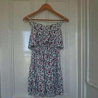 H&M Coachella dress