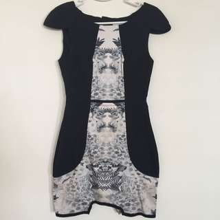 Finders Keepers Dress (size S)