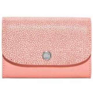 Michael Kors Juliana Medium 3-in-1 Saffiano Leather Wallet