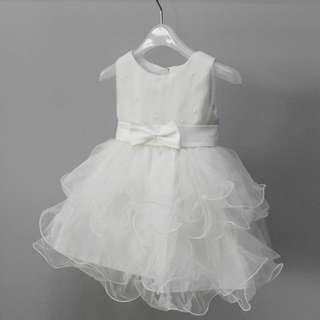 White Dress (12-18MO)