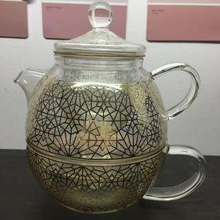 T2 Teapot 👻