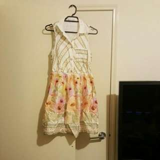 Foreever New Soze 6 New Dress