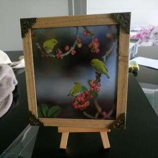 3D立體相框