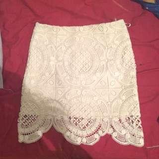 Size 10 Skirt ( Mooloola )