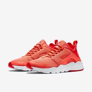 日本代購 Nike Huarache Run 武士鞋