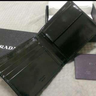 Prada Wallet For Men
