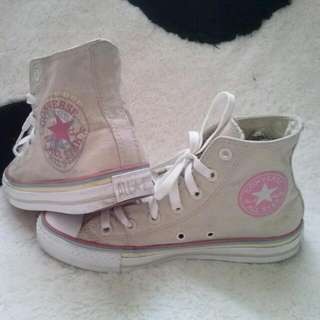 Converse Original Limited Candy Colored