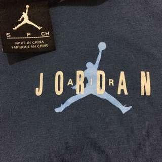 Jordan短t