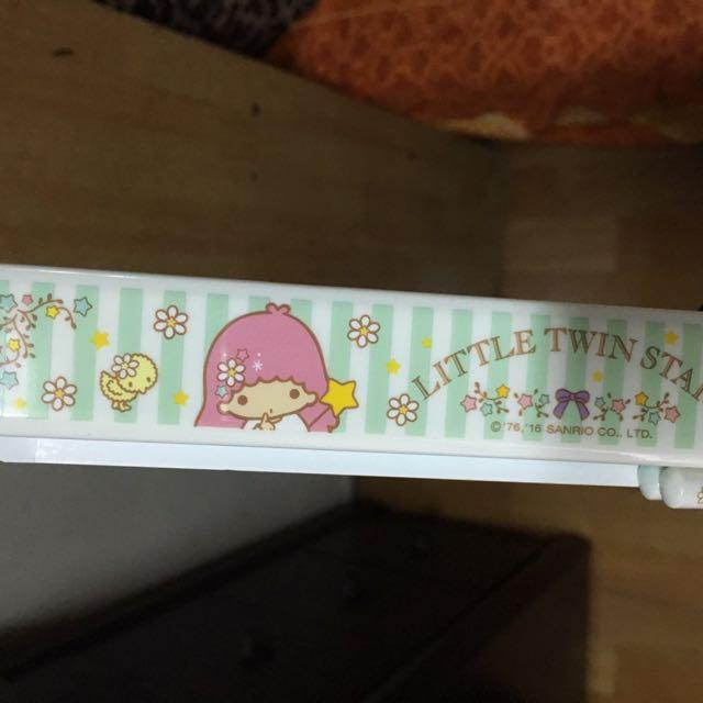 雙子星衛生筷