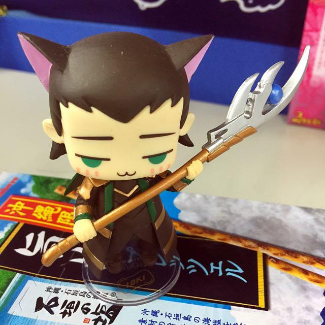 (盒裝)超萌公仔~貓咪款式❤️
