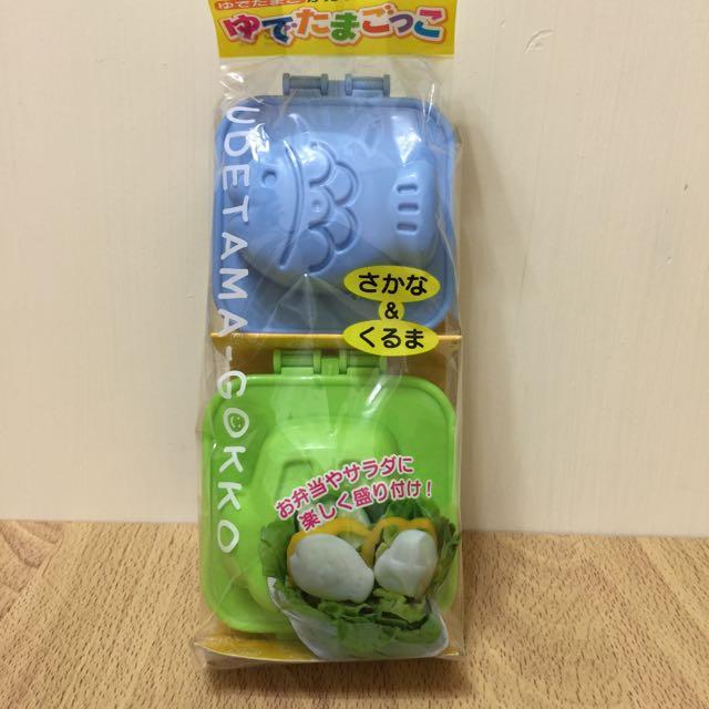 🇯🇵日本製 造型蛋塑蛋器